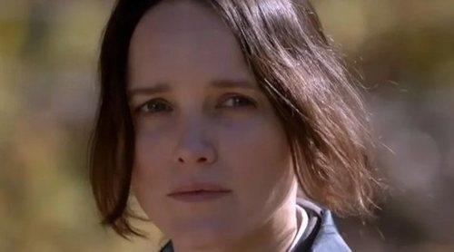 """TV Spot de 'Clarice', continuación de """"El silencio de los corderos"""", para la Super Bowl 2021"""