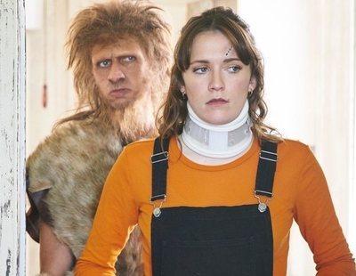 Tráiler de 'Fantasmas', la comedia británica de BBC que llega a Movistar+