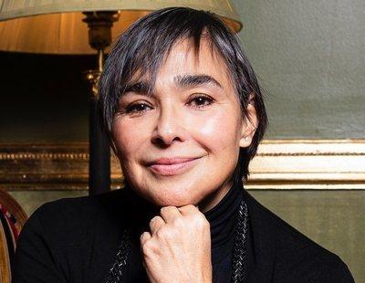 """María Isabel Díaz: """"Hay tanto que contar de mujeres mayores de 50... Están perdiéndose historias maravillosas"""""""