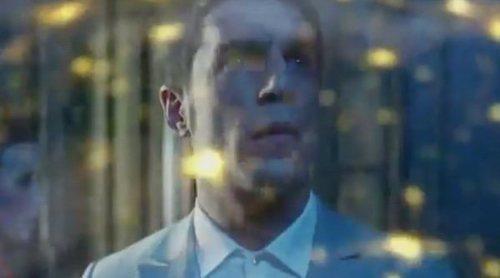 """'Estoy vivo': Un misterioso apagón y el """"cameo"""" de Luis Aragonés, en el primer avance de la cuarta temporada"""