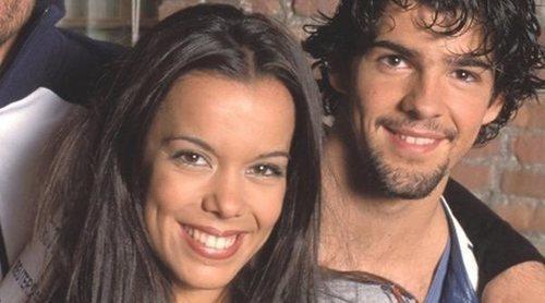 Beatriz Luengo y Miguel Ángel Muñoz bromean con el regreso de 'Un paso adelante'