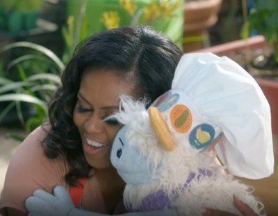 Michelle Obama protagoniza 'Gofre + Mochi', la nueva serie culinaria, cultural y familiar de Netflix