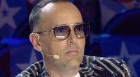 """Risto se encuentra con la mejor actuación de 'Got Talent 6': """"Hoy aquí empieza la sexta edición, gracias a ti"""""""