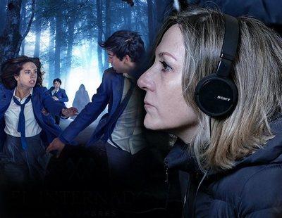 """Laura Belloso, creadora de 'El Internado: Las Cumbres': """"Lo ideal sería contar esta historia en 3 temporadas"""""""