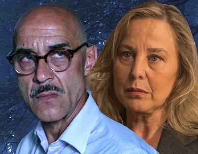 """Natalia Dicenta y Ramiro Blas: """"En 'El Internado: Las Cumbres' todos llevamos una mochila cargada de dolor"""""""