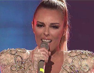 """Eurovisión 2021: Anxhela Peristeri representa a Albania con """"Karma"""""""