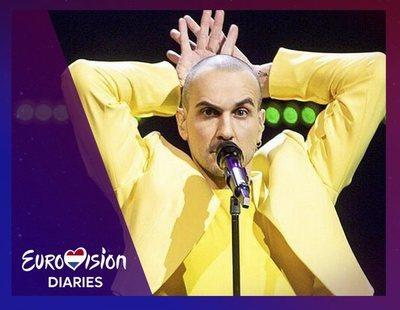 'Eurovisión Diaries': Analizamos las canciones de Israel, Francia, Lituania y Ucrania para Eurovisión 2021