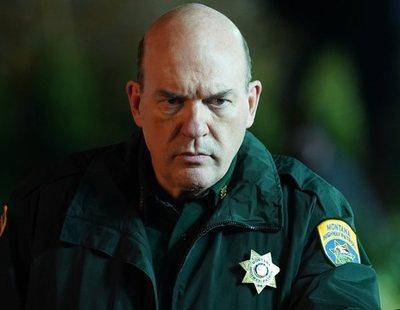 "John Carroll Lynch ('Big Sky'): ""Muchos policías se sienten perseguidos"""