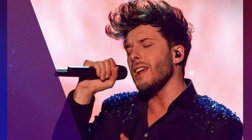 'Eurovision Diaries': Lo mejor y lo peor de 'Destino Eurovisión' y la canción final de Blas Cantó