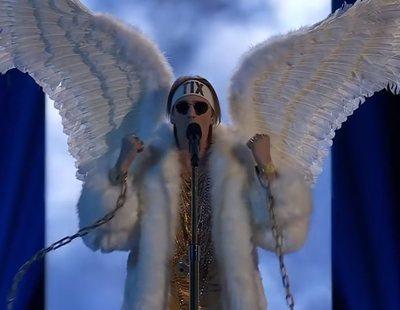 """Eurovisión 2021: Tix representa a Noruega con """"Fallen Angel"""""""