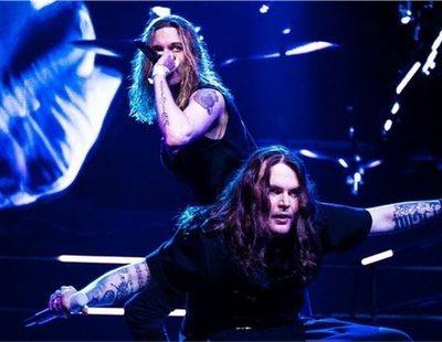 "Eurovisión 2021: Blind Channel representa a Finlandia con ""Dark side"""