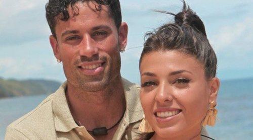 'La isla de las tentaciones 3': ¿Explotará Lola en la hoguera de confrontación con Diego?