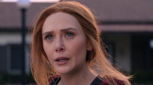 'The Walking Dead' y el final de 'Bruja Escarlata y Visión', entre los estrenos de la semana del 1/3