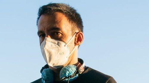 Making of de 'La Fortuna', la serie de Alejandro Amenábar para Movistar+