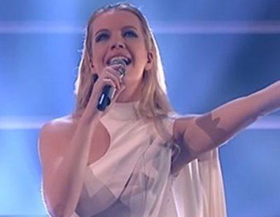 """Eurovisión 2021: Ana Soklic representa a Eslovenia con """"Amen"""""""