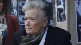 Promo del 21x08 de 'Cuéntame cómo pasó': Herminia ve las picantes imágenes de su nieta María