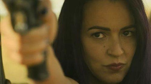 Tráiler de 'Sky Rojo', el thriller cargado de adrenalina de los creadores de 'La Casa de Papel'