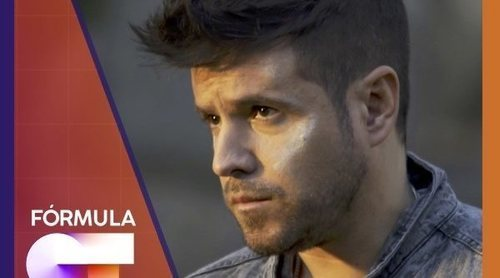 """Pablo López: """"Estoy empezando a estar en paz para verme en las galas de 'OT 2008'"""""""