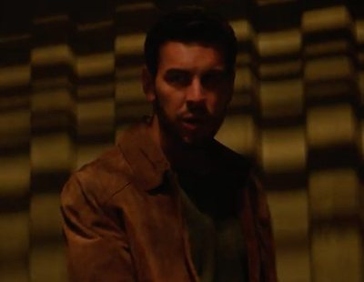 Teaser de 'El inocente', el thriller de Netflix protagonizado por Mario Casas