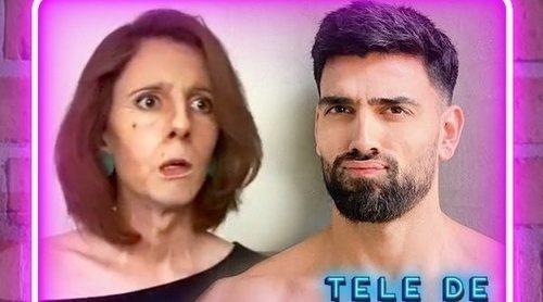 'Tele de Barrio': Lo que no se ve de TikTok con Fran Castells, Daniela Requena y las abuelas tiktokers