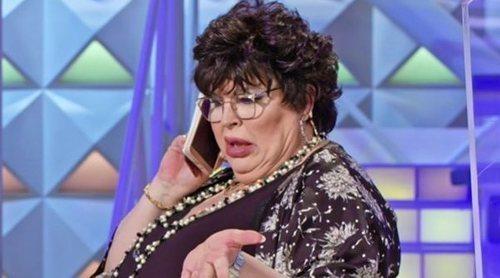 Paca la Piraña se cuela en 'La ruleta de la suerte' y ¿desvela la fecha de estreno de 'Drag Race España'?