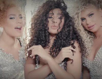 """Eurovisión 2021: Hurricane representará a Serbia con """"Loco Loco"""""""
