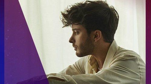 """'Eurovisión Diaries': Analizamos el videoclip de """"Voy a quedarme"""" de Blas Cantó; ¿está a la altura?"""