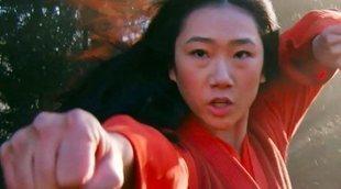 Tráiler de 'Kung Fu', reboot femenino de la serie de artes marciales de los 70