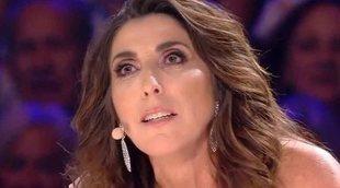 'Got Talent' avanza el final de las audiciones con un emotivo mensaje de Paz Padilla desde casa