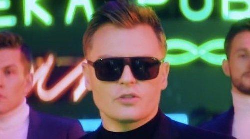 """Eurovisión 2021: Rafal representará a Polonia con """"The Ride"""""""