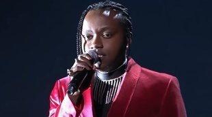 """Eurovisión 2021: Tusse representará a Suecia con """"Voices"""""""