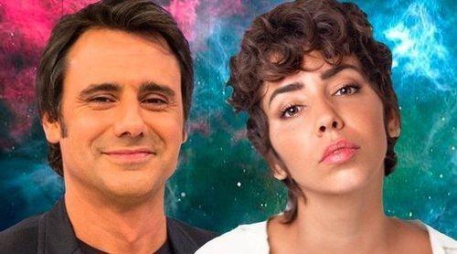 """Sandra Cervera y Ion Aramendi ('The Dancer'):  """"El formato es más grande que nosotros; somos pequeñas piezas"""""""
