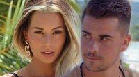'La isla de las tentaciones': ¿Se irá Jesús con Lara tras enrollarse con ella a espaldas de Stefany?