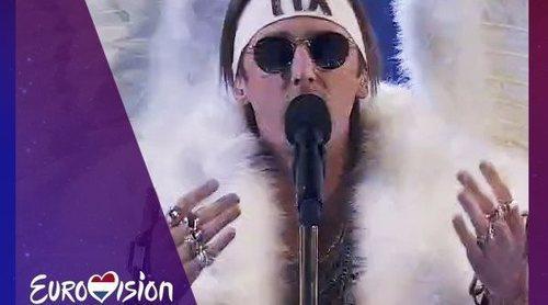 'Eurovisión Diaries': Analizamos las canciones de Albania, Noruega, Finlandia, Croacia y Alemania