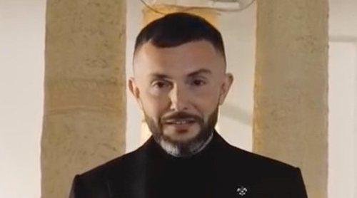 """Eurovisión 2021: Vasil representará a Macedonia del Norte con """"Here I Stand"""""""