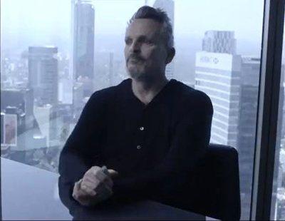 Miguel Bosé romperá su silencio en 'Lo de Évole' con su primera entrevista en España en años