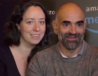"""Susana López Rubio ('La Templanza'): """"El lector encontrará las tramas del libro y un universo ampliado"""""""