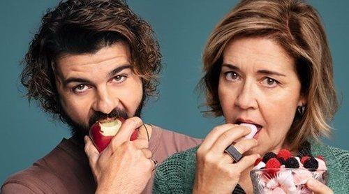 """Jordi Coll y María Pujalte ('Merlí: Sapere Aude'): """"Los dos quieren mucho a Pol y van a estar ahí apoyándolo"""""""