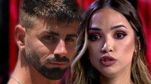 'La isla de las tentaciones': ¿Acabarán juntos Isaac y Lucía tras su acercamiento?