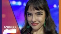 """Marta Sango ('OT 2018'): """"Me encantaría representar a España en Eurovisión"""""""