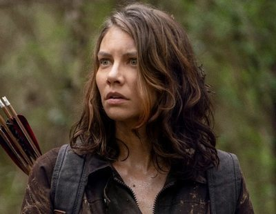 Teaser de la temporada final de 'The Walking Dead', que se estrena en agosto