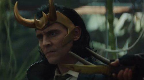 'Loki' tiene que reparar el Universo de Marvel en este nuevo tráiler