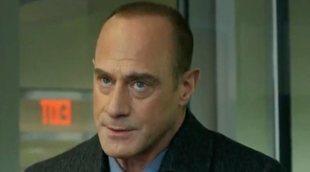 Tráiler de 'Law & Order: Organized Crime', el regreso de Elliot Stabler a NBC