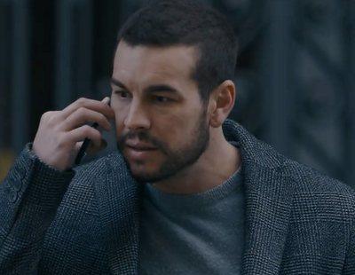 Tráiler de 'El inocente': Mario Casas tiene una segunda oportunidad en el thriller de Netflix