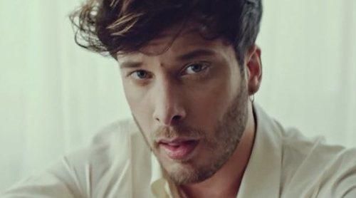 """Eurovisión 2021: Blas Cantó representará a España con """"Voy a quedarme"""""""
