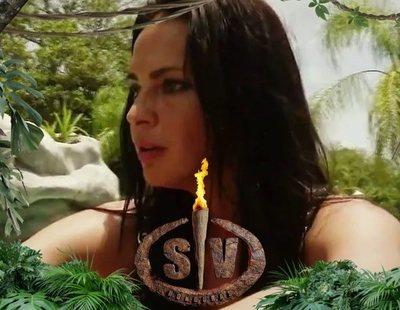¿Debe Olga Moreno seguir en 'Supervivientes 2021' para que se conozca otra parte del relato de Rocío Carrasco?