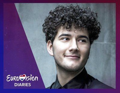 'Eurovisión Diaries': Analizamos los temas de Suiza, Dinamarca, Estonia, Portugal e Italia de Eurovisión 2021