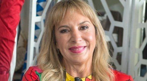"""Toñi Prieto (TVE): """"Telecinco no ha llamado a Blas Cantó, pero hago un llamamiento para ir al plató de 'Rocío'"""""""