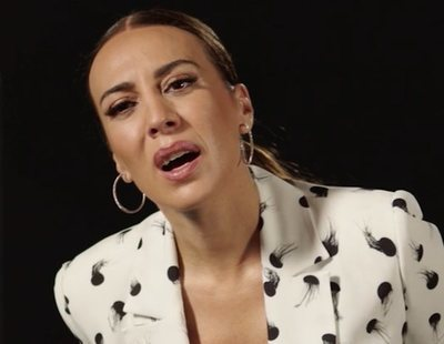 Primera promo de 'Amor con fianza' de Netflix, con pulla de Mónica Naranjo a 'La isla de las tentaciones'