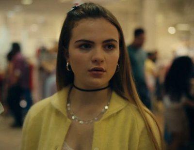 Tráiler de 'Cruel Summer', el thriller que se extiende a lo largo de tres veranos